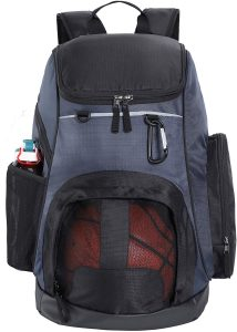 MIER Large Basketball Backpack