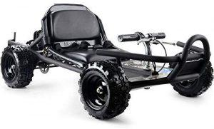 Moto Tec Sandman Go Kart