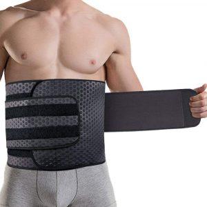 Neoprene Ab Belt Widening Waist Trainer