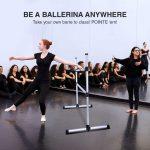Portable Ballet Barres