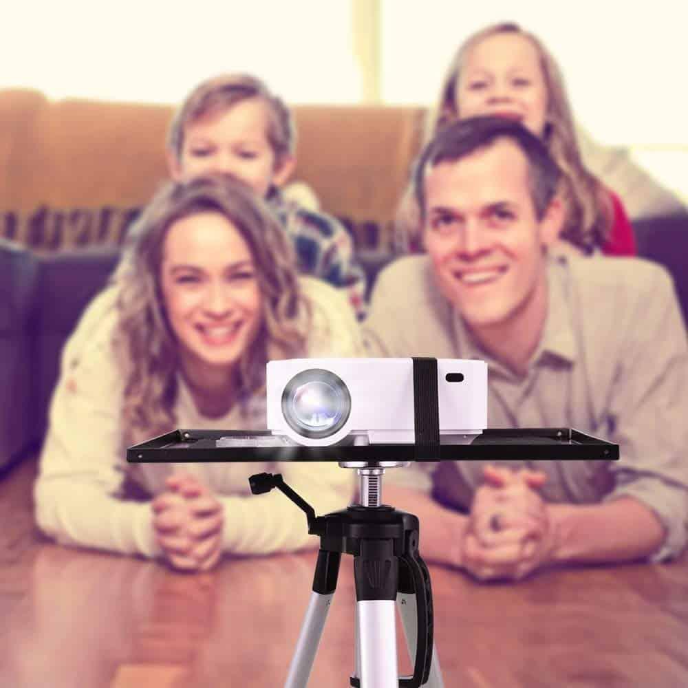 Top 10 Best Projector Stands in 2020 Reviews | Buyer's Guide