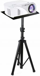 Pyle Pro DJ Projector Stand