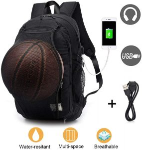 SCIONE Basketball Backpack