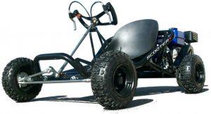 ScooterX Sport Kart Go Cart