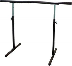 Softtouch Ballet Barre Portable Dance Bar