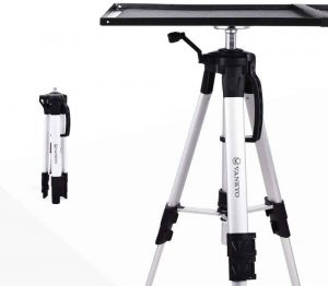 VANKYO Aluminum Projector Stand