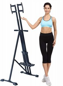 X-MAG Vertical Climber Machine