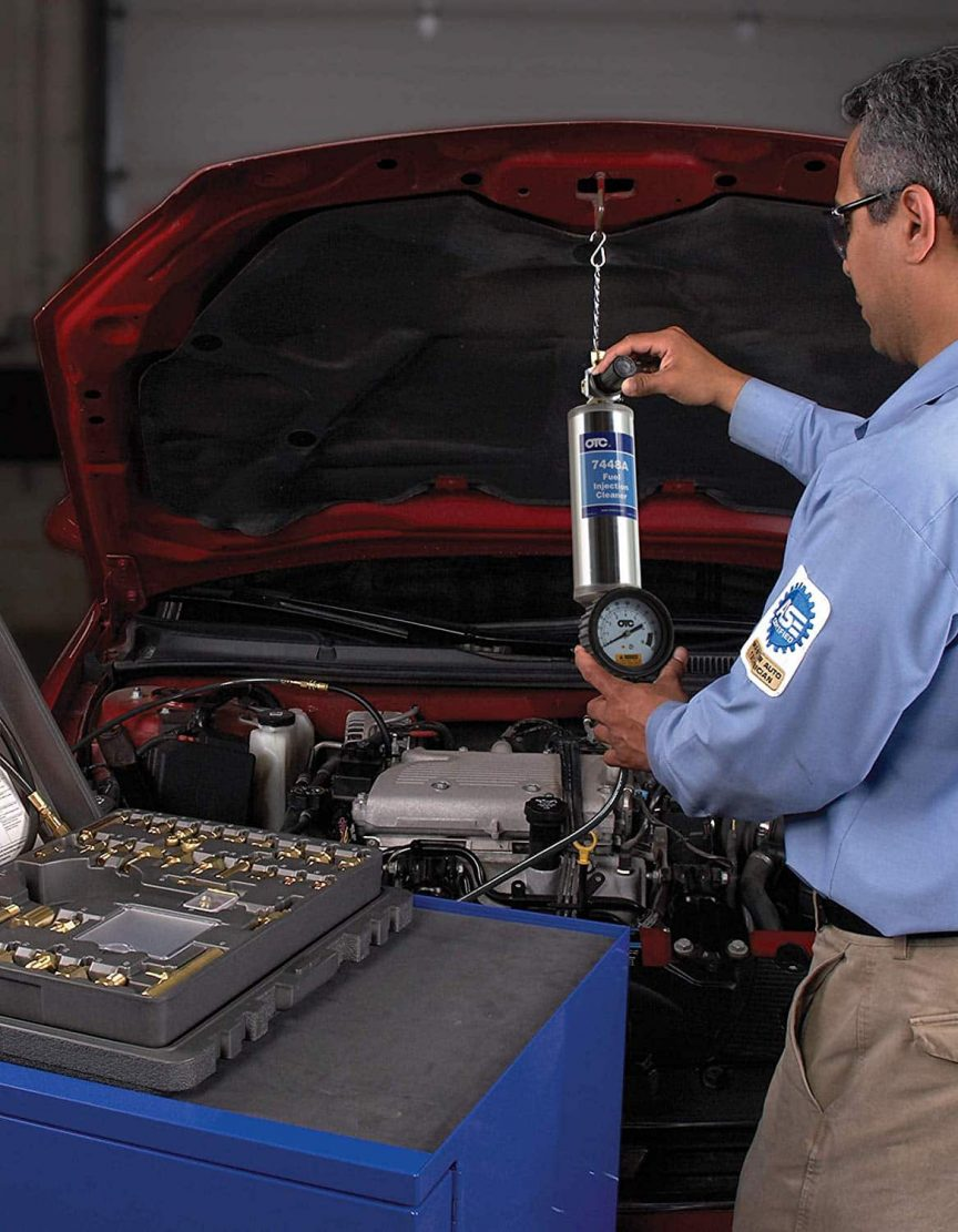 Fuel Injectors Cleaning Kits