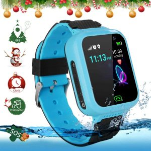 Lsflair GPS Children's Watches Phone