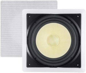 Monoprice Fiber In-Wall Speaker