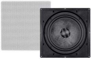 Monoprice In-Wall Speaker