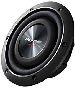 Pioneer 8-Inch Subwoofer