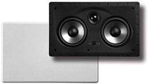Polk Audio 2-Way In-Wall Speaker