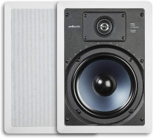 Polk Audio 2-Way Premium In-Wall Speaker