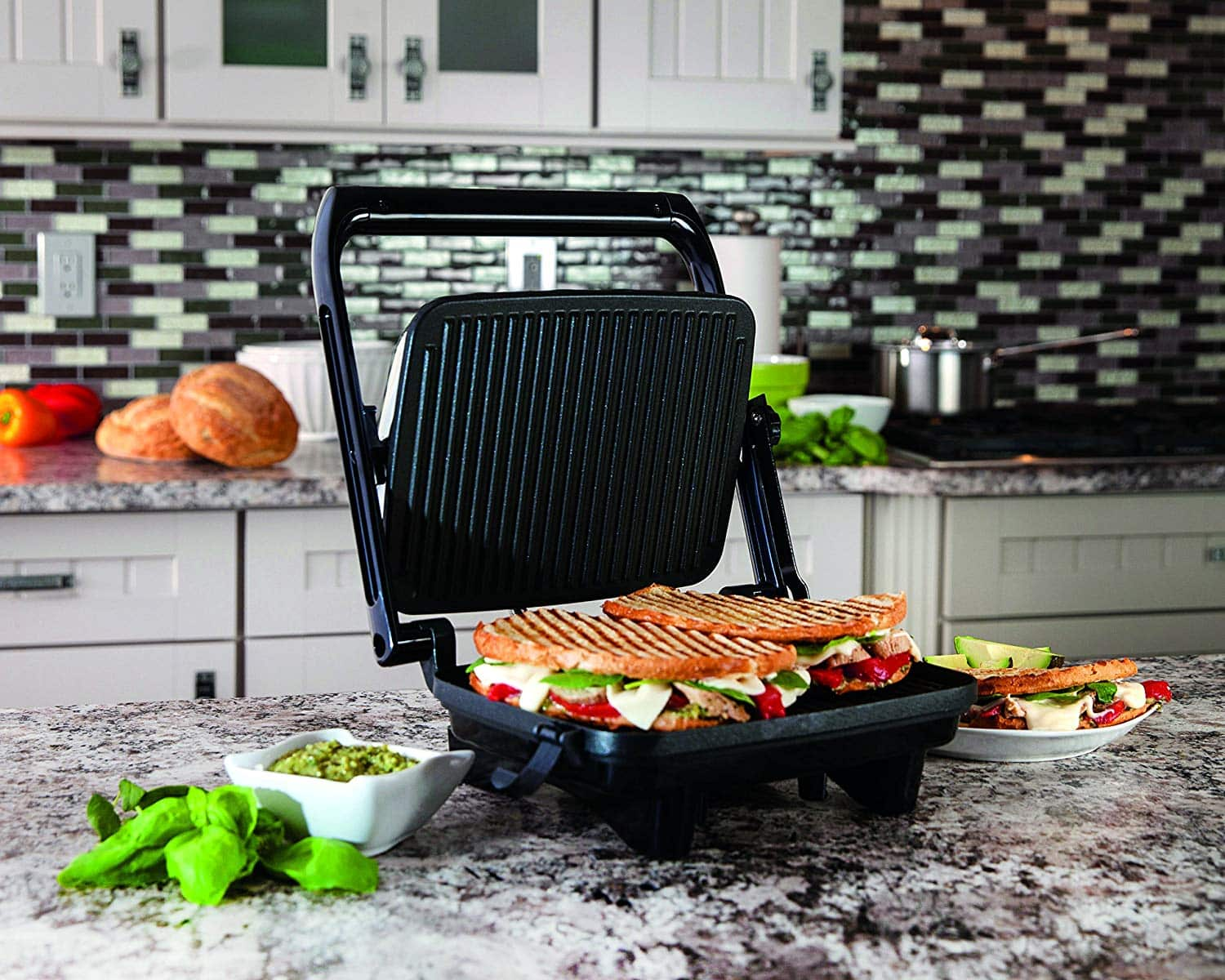 Top 10 Best Griddlers in 2020 Reviews | Stainless Steel Griddlers