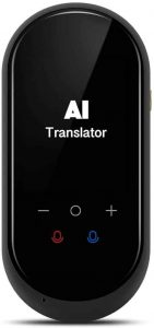 Birgus Language Translator Device