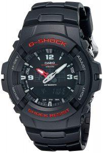 Casio G-Shock Classic Analog-Digital Watch