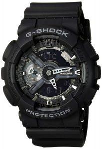 Casio G-Shock GA110-1B Watch