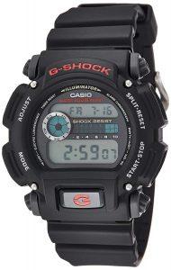 Casio' G-Shock' Quartz Resin Sport Watch