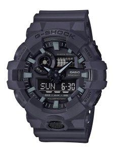 Casio GA-700UC-8ACR Men's XL Series G-Shock Watch
