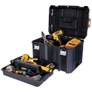 DEWALT DWST17806 Tstak Tool Box
