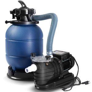 Goplus Sand Filter Pump