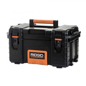 RIDGID Professional Toolbox Storage Cart