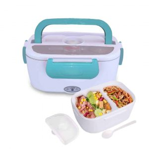 SANJIANKER Electric Food Warmer