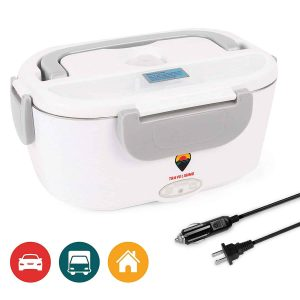 Travelisimo Electric Food Warmer