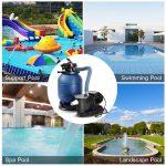 sand pump pools