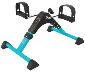 Aduro Sport Foldable Stationary under Desk Pedal Exerciser