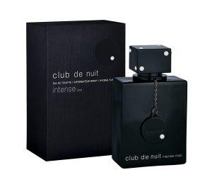 Armaf Club De Nuit Intense Man EDT Men