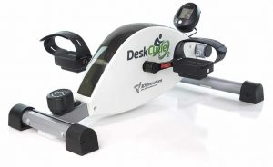 DeskCycle Pedal Exerciser Two under Desk Cycle