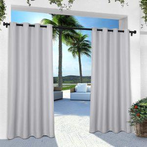 Exclusive Waterproof Top Curtain