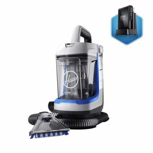 Hoover BH12001 Battery-Operated Upholstery Cleaning Machine