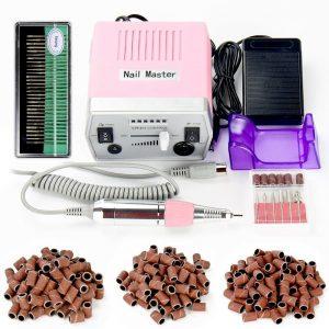 Nail Master 30000RPM Pro Electric Nail Drill