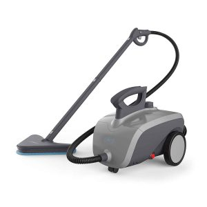 Pure Enrichment Rolling Steam Cleaner for Floors