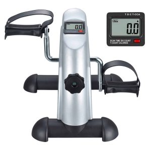 TODO Exercise Portable Therapy Bike Pedal Exerciser