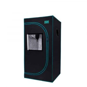 OPULENT SYSTEMS Hydroponic Grow Tent