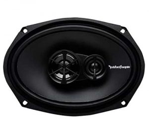 Rockford Fosgate 3-Way Speaker