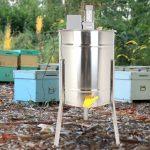 Electrical Honey Extractor