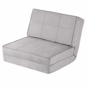 Giantex 5-Position Adjustable Flip Chair