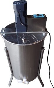 GoodLand Bee Supply Honey Motorized Extractor
