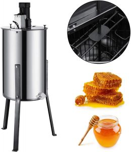 Happybuy Electric Honey Extractor
