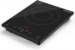 SUNAVO Hot Plate Induction Cooktop
