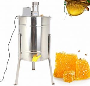 Sugoyi Honey Extractor Separator