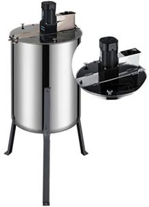 VEVOR Honey Bee Extractor 120W Honey Extractor