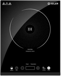 iSiLER Portable Induction Cooktop
