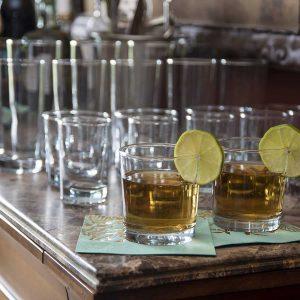 Anchor Hocking 5-oz Juice Glasses