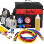 Automotive Vacuum Pump